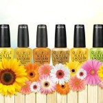 OPI Toscana Summer 2015 Collection