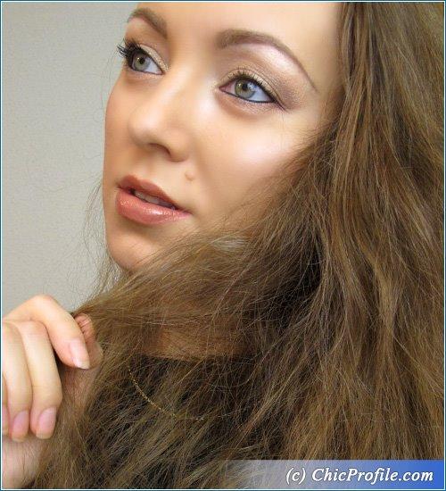 Satin-Nude-Makeup-Fall-Green-Eyes