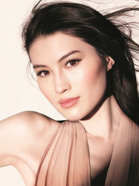 Shiseido Fall 2015 Collection Beauty Trends And Latest