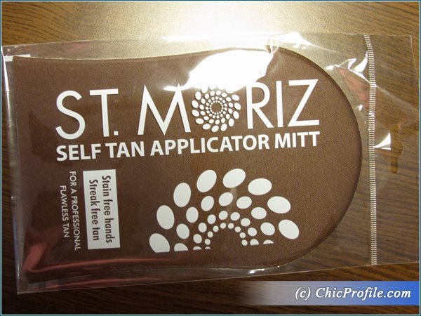 St Moriz Self Tanning Lotion Review Before Amp After Photos