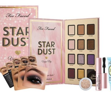 Too Faced Stardust by Vegas Nay for Fall 2015