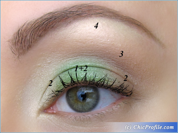 Tropical-Green-Makeup-4