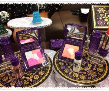 Anna Sui Holiday 2015 Sneak Peek