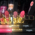 Chanel Holiday 2015 Rouge Allure Collection