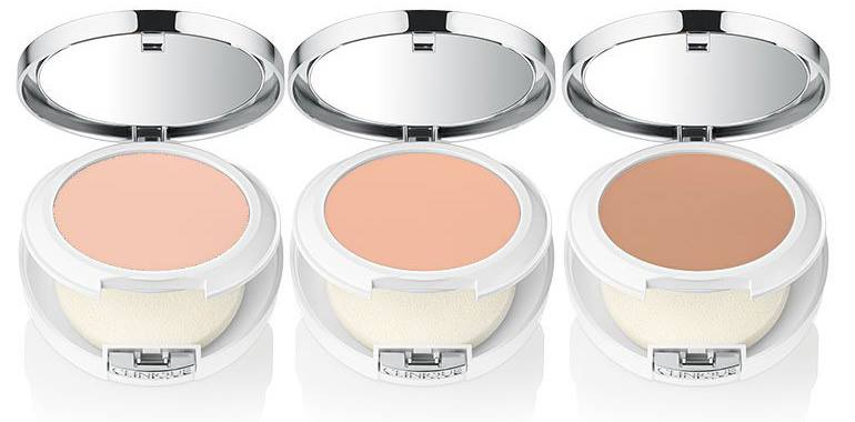 Clinique Beyond Perfecting Powder Foundation + Concealer for Fall 2015 ...