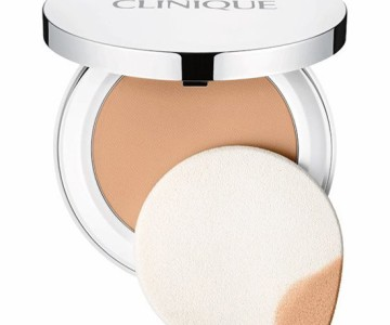 Clinique Beyond Perfecting Powder Foundation + Concealer for Fall 2015