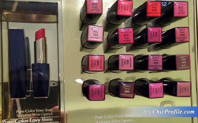 Estee-Lauder-Pure-Color-Envy-Shine-Lipstick-Swatches