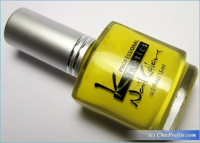 Kinetics-Narcissus-Nail-Polish-Review