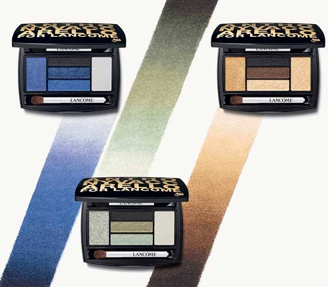 Lancome-Hypnose-Anthony-Vaccarello-Palettes-Fall-2015