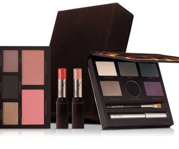 Laura Mercier Fall in Luxe Colour Collection 2015