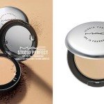 MAC Studio Perfect SPF 15 Foundation for Fall 2015