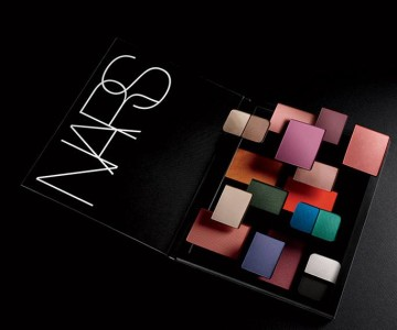 NARS Pro Palettes for Fall 2015