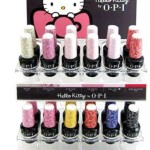 OPI Hello Kitty GelColor 2016 Collection