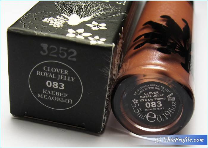Rouge-Bunny-Rouge-Sweet-Bliss-XXX-Lip-Plump-Clover-Royal-Jelly-Review-3