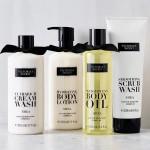 Victoria's Secret New Body Care Fall 2015 Collection