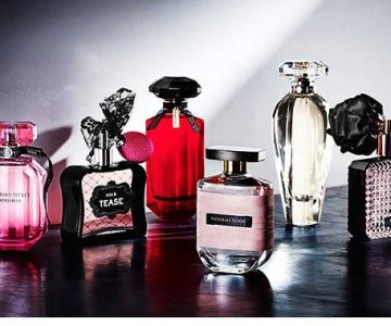 Victoria's Secret Forever Sexy Fragrance for Fall 2015