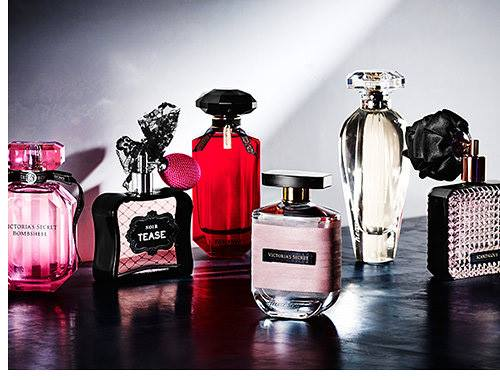 ee1d2521ed Victoria s Secret Forever Sexy Fragrance for Fall 2015 - Beauty ...