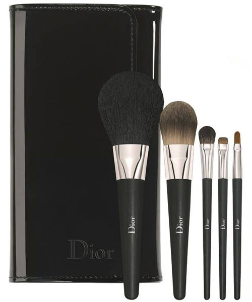Dior-Holiday-2015-Backstage-Brush-Set