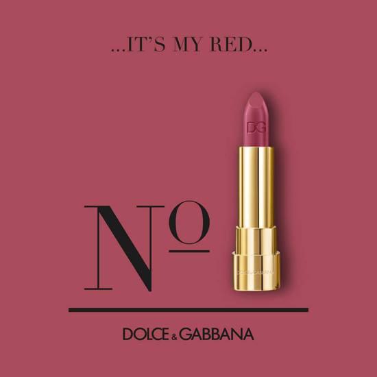Dolce-Gabbana-Sophia-Loren-Lipstick