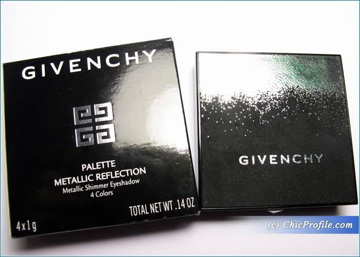 Givenchy-Metallic-Reflection-Palette