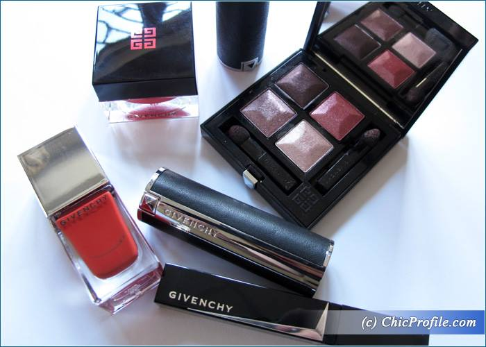 Givenchy-Vinyl-Collection-Swatches-1
