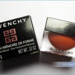 Givenchy Rose Delicat Blush Memoire de Forme Review, Swatches, Photos