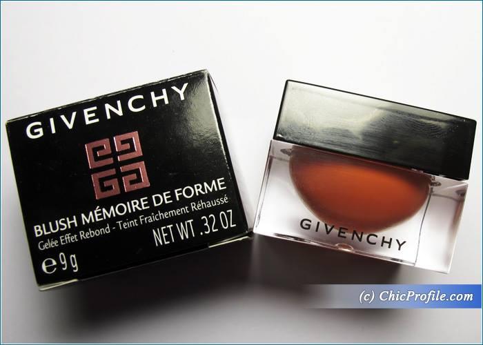 Givenchy-blush-Memoire-de-Forme-Review