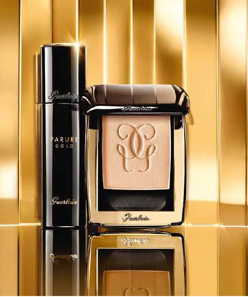 Guerlain-Fall-2015-Parure-Gold-Foundation-Compact