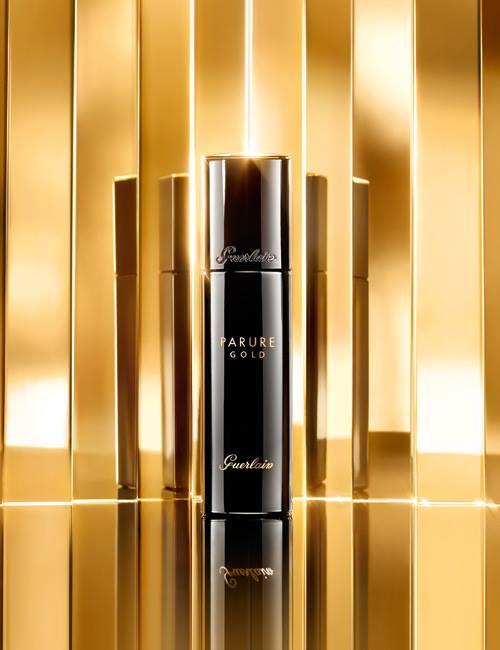 Guerlain-Fall-2015-Parure-Gold-Foundation