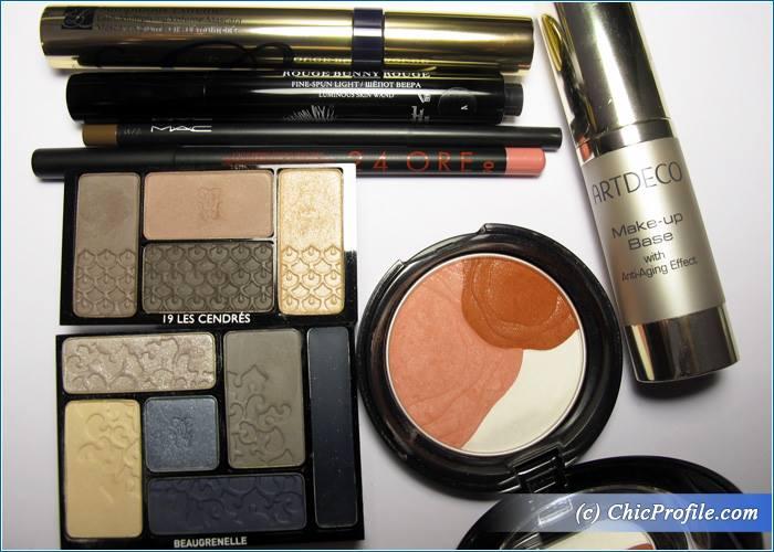 Guerlain-Parure-Gold-Makeup