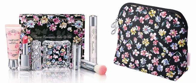 Jill-Stuart-Flower-Resonance-Make-Up-Kit-1