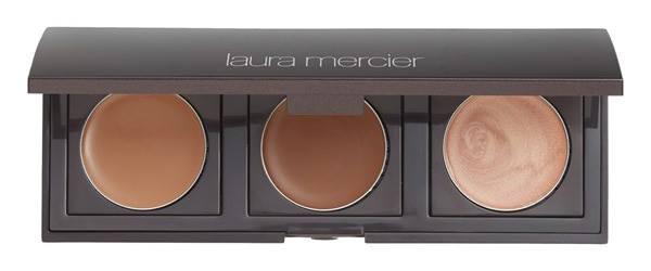 Laura Mercier Custom Contour Compact