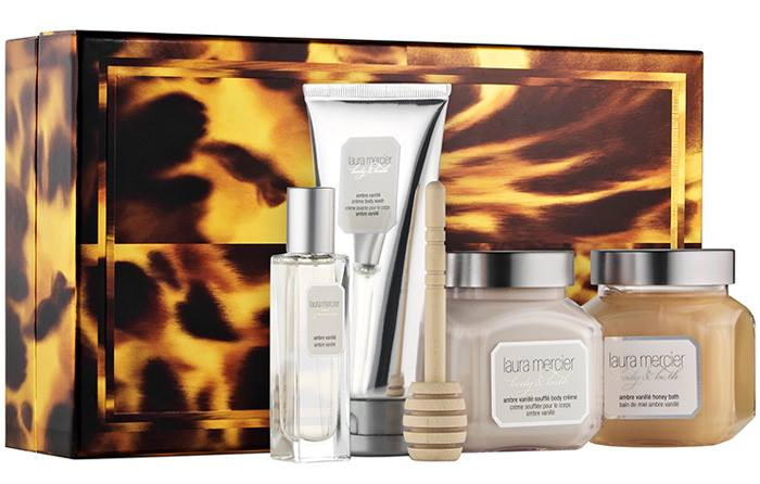 Laura Mercier Kits Amp Sets For Holiday 2015 Beauty Trends