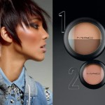 MAC Sculpted Face Fall 2015 Collection