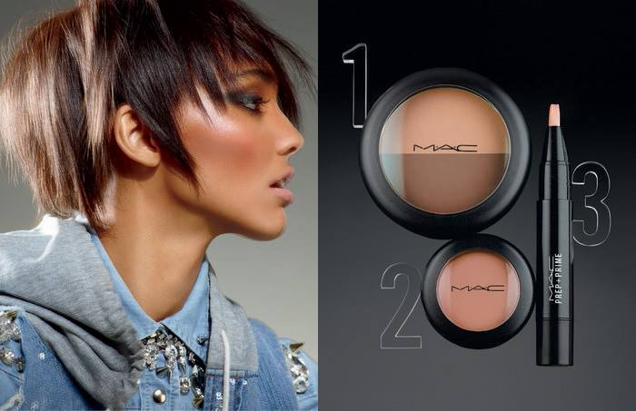 MAC-Sculpted-Face-Collection
