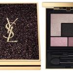 YSL Black Addiction Couture Palette