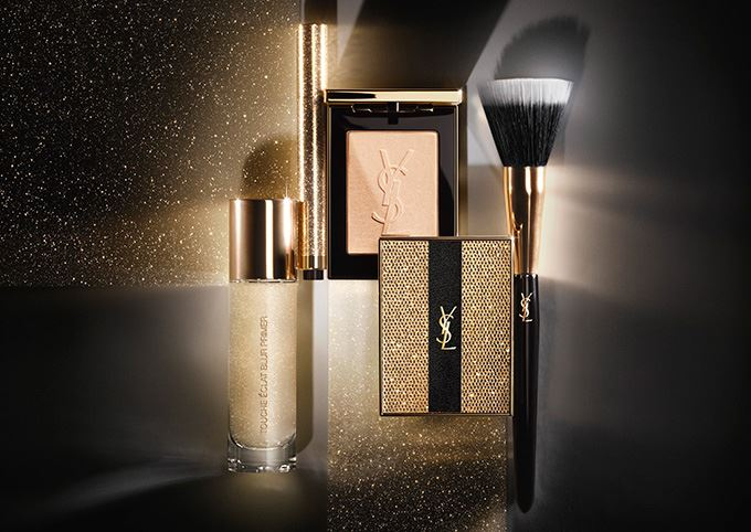 YSL New Base Makeup Collection Fall 2015