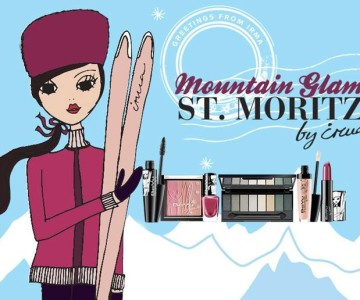 BeYu Mountain Glam St. Moritz by Irma Winter 2015 Collection