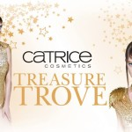Catrice Treasure Trove Holiday 2015 Collection