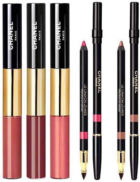 Chanel-Rouge-Allure-2015-Collection-2