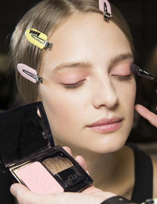 effaeb42ea Dior Spring 2016 Makeup Collection - Beauty Trends and Latest Makeup ...