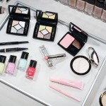 Dior Spring Summer 2016 Makeup by Peter Philips