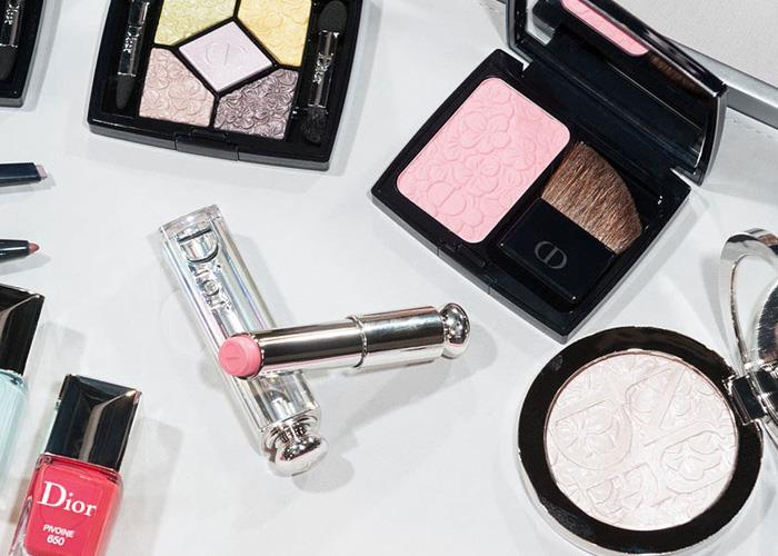 dior spring summer 2016 makeup by peter philips   beauty
