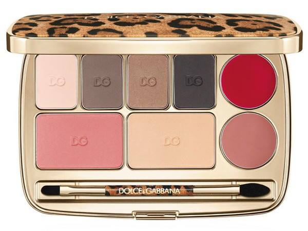 Dolce-Gabbana-The-Essence-of-Holiday-2015-Collection-1