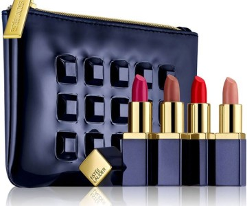 Estee Lauder Be Envied Pure Color Envy Sculpting Lipstick Set