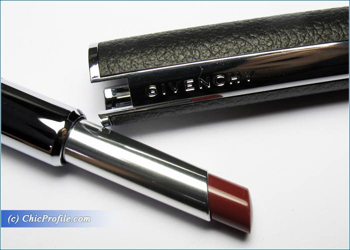 Givenchy-Le-Rouge-a-Porter-Framboise-Griffee-Review-3