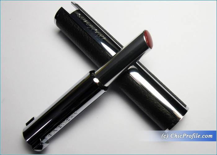 Givenchy-Le-Rouge-a-Porter-Framboise-Griffee-Review-4