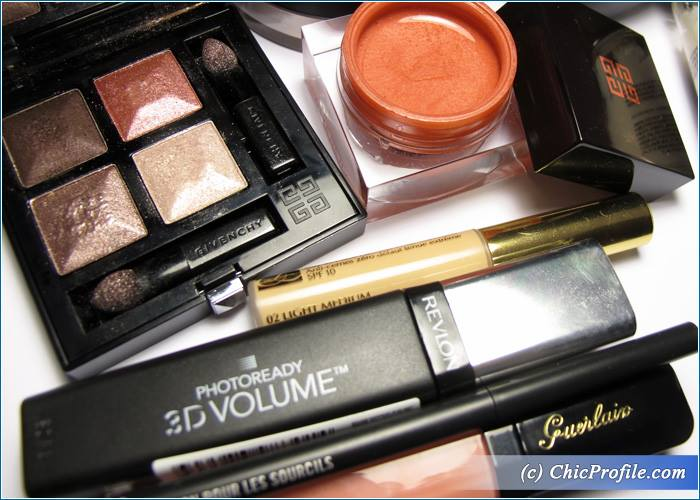 Givenchy-Smokey-Eye-Makeup-Tutorial