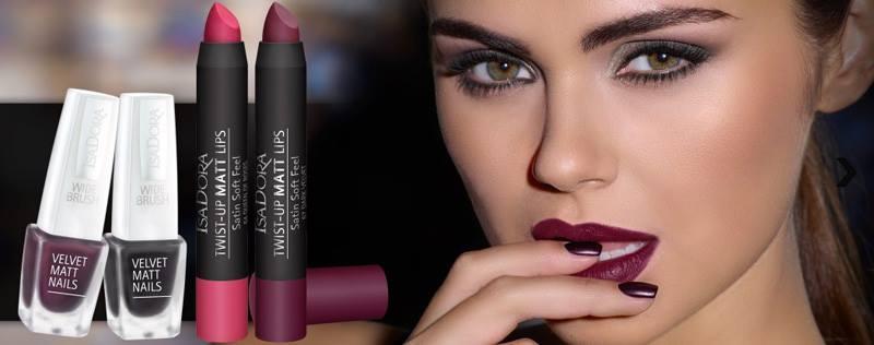 Isadora-Matt-Lips-Nails-Collection-1
