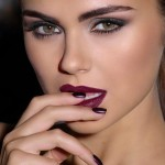 Isadora Matt Lips & Nails Collection for Winter 2015